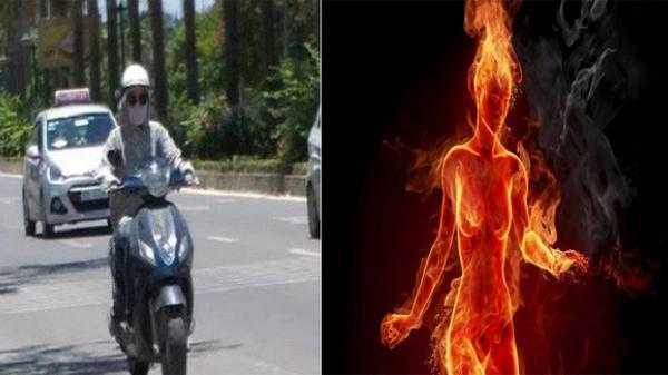 """Nắng nóng dễ khiến bệnh thần kinh, tâm thần bộc phát, làm ngay điều này để tránh """"bốc hỏa"""""""