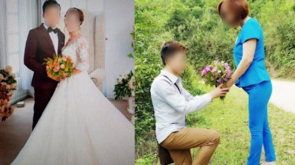 Bị chế nhạo vì cưới chú rể 26 tuổi, cô dâu 62 tuổi ở Cao Bằng phản pháo khiến ai cũng CHOÁNG VÁNG