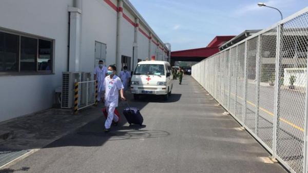 Quảng Ninh: Hé lộ nguyên nhân khiến hàng loạt công nhân bị ngất khi đang làm việc
