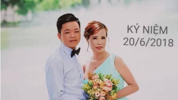 Cao Bằng: Chia sẻ từ đáy lòng của người vợ hơn chồng 35 tuổi