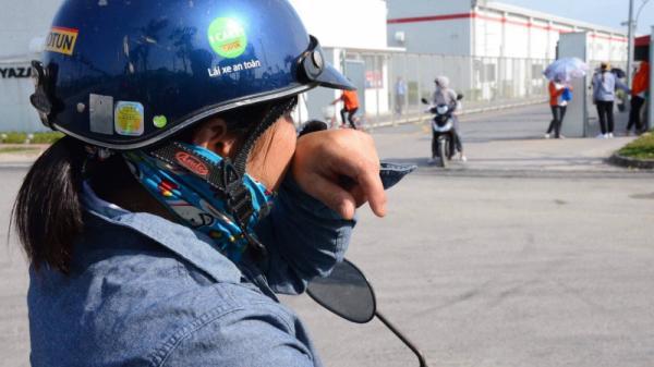 Vụ nghi ngộ độc khí: Công nhân bị hành hung và xịt hơi cay vào mắt