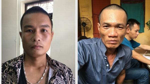 Quảng Ninh:  Bắt 2 đối tượng mua bán trái phép chất ma túy tinh vi
