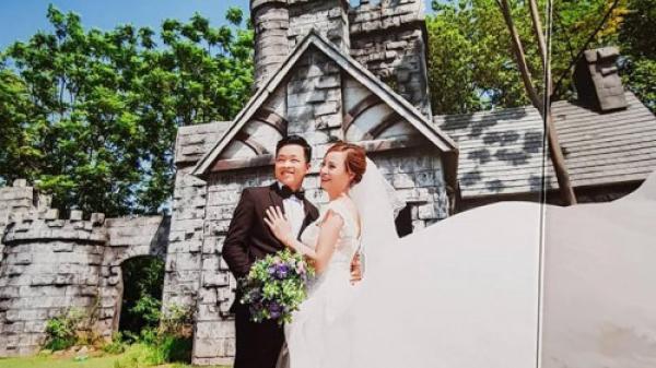 Cô dâu 61, chú rể 26 tuổi ở Cao Bằng: 'Tình yêu của chúng tôi không phải trò cười'