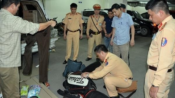 Quảng Ninh: Lật tẩy chiêu trò tuồn ma túy qua biên giới