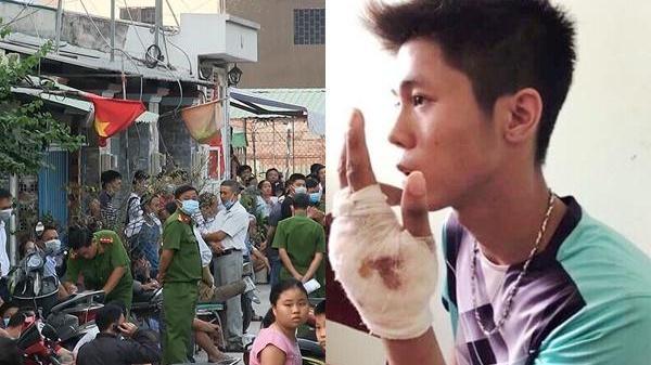 Hôm nay xét xử thảm án Bình Tân, kinh hãi với 56 nhát dao liên tiếp, hung thủ đối diện án tử hình
