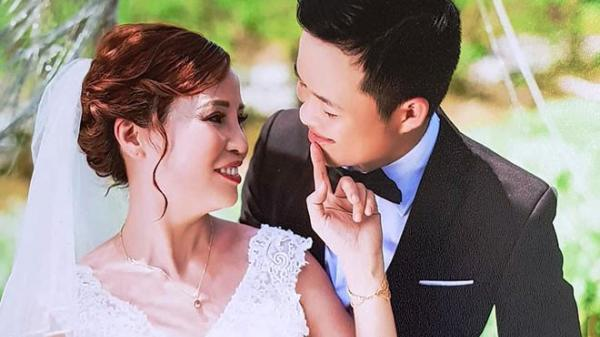 """Chuyện tình vợ hơn chồng 35 tuổi ở Cao Bằng: Cư dân mạng thay vì """"ném đá"""" hãy chúc phúc họ"""