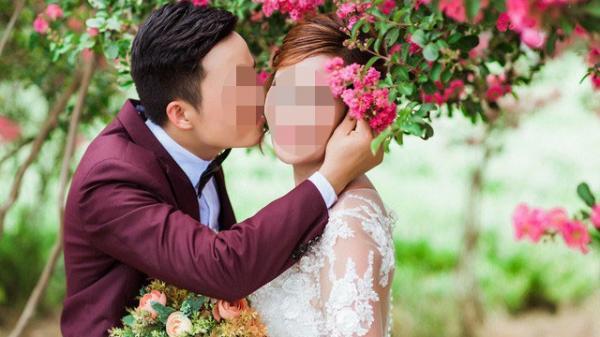 Cặp đôi cô dâu hơn chú rể 35 tuổi ở Cao Bằng: Xác định được người chụp giấy chứng nhận kết hôn