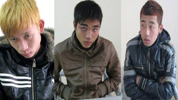Hải Phòng: Cuộc truy lùng băng nhóm gây 18 vụ cướp trong đêm
