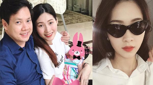 Xóa sạch vết tích 'mẹ bỉm sữa' mỗi khi ra đường, hoa hậu Đặng Thu Thảo khiến con gái không nhận ra mẹ