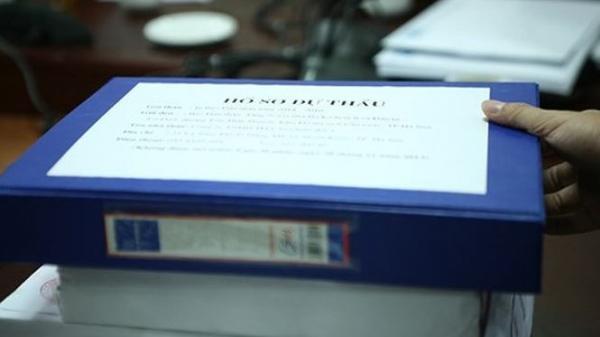 Cơ quan chức năng Quảng Ninh nói gì vụ 'phong tỏa' hồ sơ dự thầu?