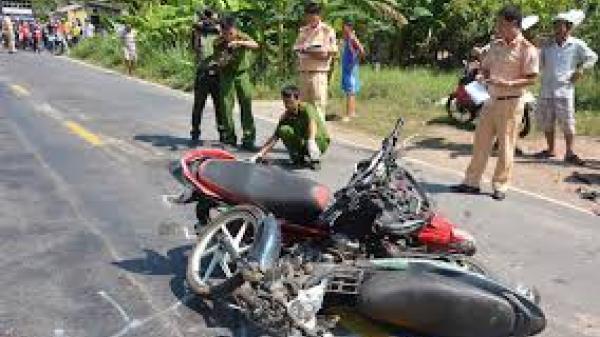 Bạc Liêu: Tai nạn giao thông chết người vì chủ quan