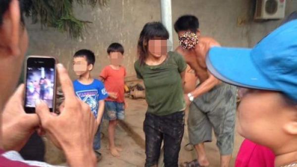 Hà Giang: Đôi nam nữ rủ nhau vào nhà nghỉ rồi quỵt tiền, bị chủ nhà đòi lại liền vung rao rượt đuổi