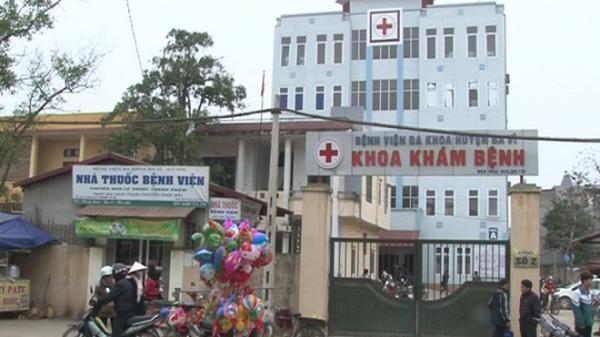 Hà Nội: Bệnh viện trao nhầm con, gia đình phát hiện sự thật sau 6 năm