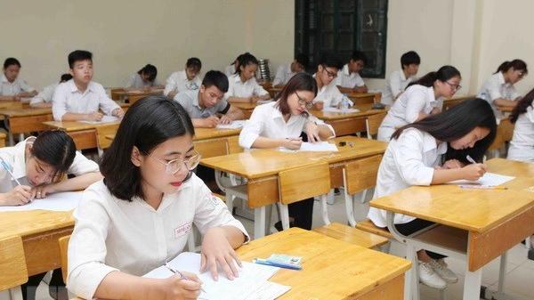 Lộ diện 3 thí sinh Hà Giang trong top 11 thí sinh có điểm thi rất cao tại kỳ thi THPT
