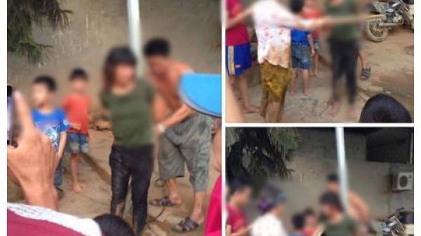 Cô gái vào nhà nghỉ quỵt tiền ở Hà Giang: Vào với 2 người