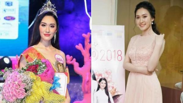 2 người đẹp Quảng Ninh lọt vào vòng chung khảo phía Bắc Hoa hậu Việt Nam 2018