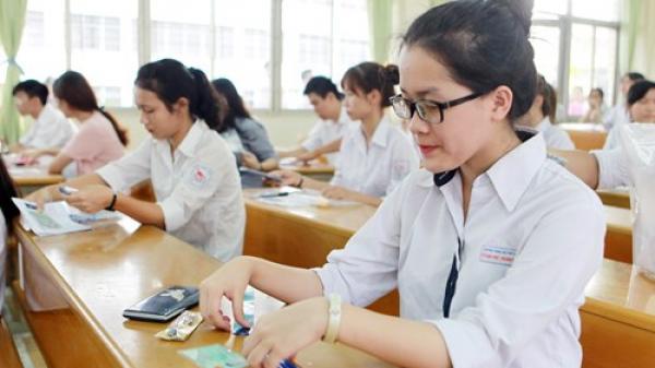 Xếp hạng điểm trung bình thi THPT quốc gia 2018: Hà Nội không xếp thứ nhất