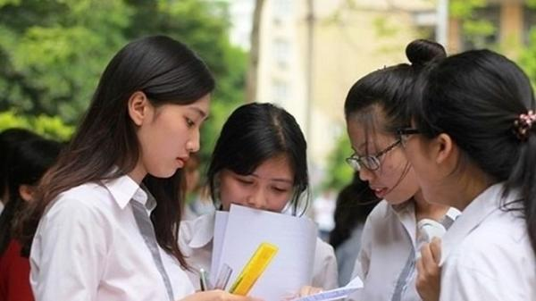 Điểm thi THPT quốc gia 2018 cao bất thường ở Hà Giang: Thứ trưởng Bộ GD&ĐT nói gì?