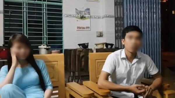 """Vợ cặp bồ trai trẻ bị chồng bắt tại trận nhưng vẫn thản nhiên thách thức: """"Tao có lỗi nhưng chẳng có gì xấu hổ cả"""""""