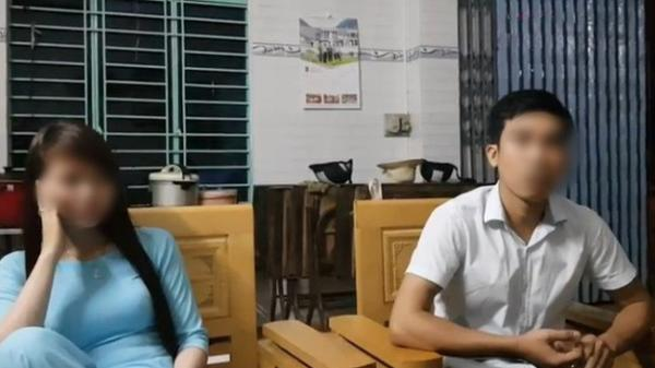 Tình trẻ thừa nhận 'chỉ quen cho vui', vợ vẫn vênh mặt thách thức chồng: Mày giỏi thì đăng clip lên mạng đi!