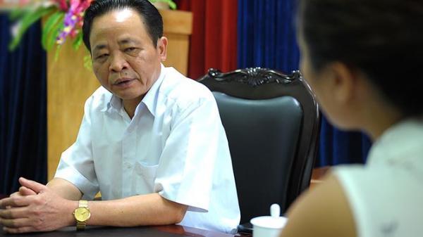 Giám đốc Sở Giáo dục Hà Giang: Nếu có 'góc khuất', nó phải rất tinh vi
