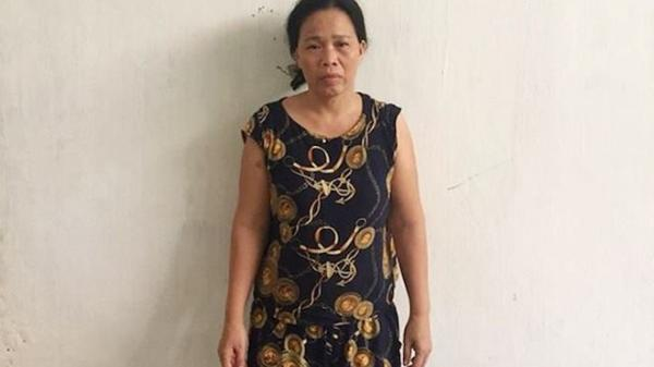 Kinh hoàng: Vợ dùng áo siết cổ chồng đến chết trong ngày giỗ của bố