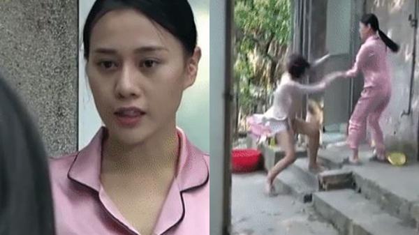 HOT: Lộ clip Quỳnh Búp Bê đánh My Sói, soán ngôi 'Cave' số 1