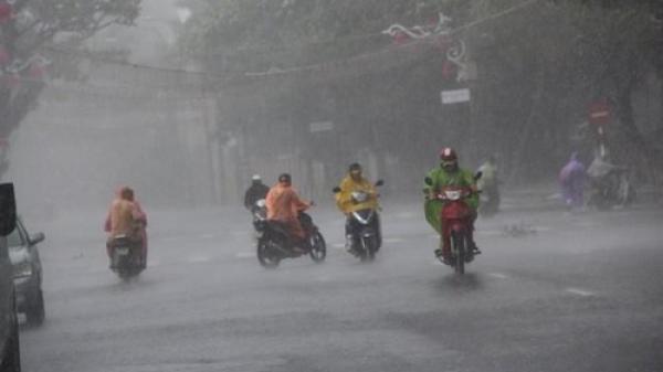 Công điện chỉ đạo ứng phó áp thấp có khả năng mạnh lên thành áp thấp nhiệt đới