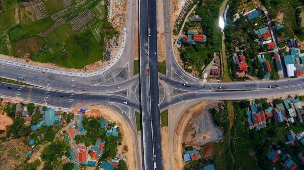 Sân bay Vân Đồn (Quảng Ninh) sắp đưa vào khai thác: Động lực cho vùng đất hoang sơ trở mình cất cánh