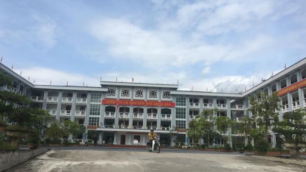 Trường chuyên Hà Giang: Thí sinh điểm cao đang xáo trộn tâm lý