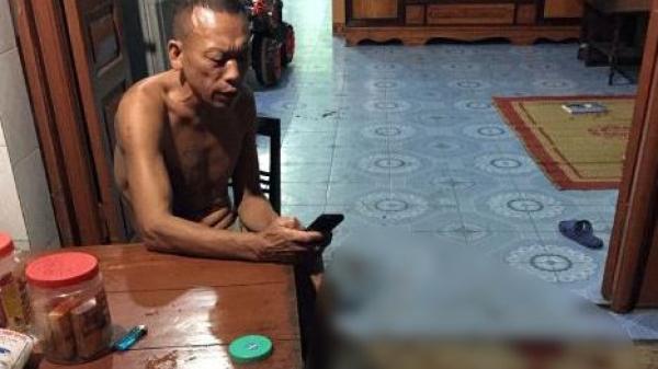 Quảng Ninh: Người chồng đâm vợ tử vong trong lúc say rượu