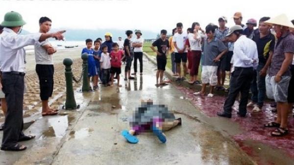Bạc Liêu: Liên tiếp xảy ra các vụ sét đánh chết người trong mùa mưa