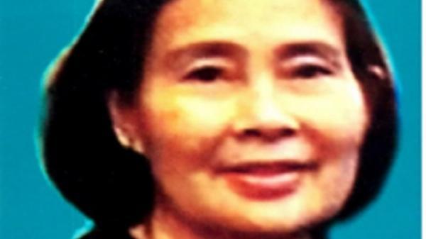 """NÓNG: Truy nã quốc tế """"Oanh Hà"""" chị ruột của Dung Hà - trùm xã hội đen khét tiếng Hải Phòng"""