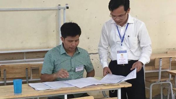 Vụ điểm thi THPT cao bất thường ở Hà Giang: Đã xác định thủ phạm sửa điểm