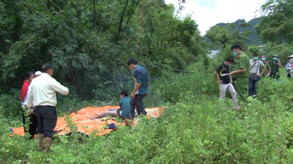 2 phụ nữ người Cao Bằng bị chết đuối trên sông biên giới vì xuất nhập cảnh trái phép