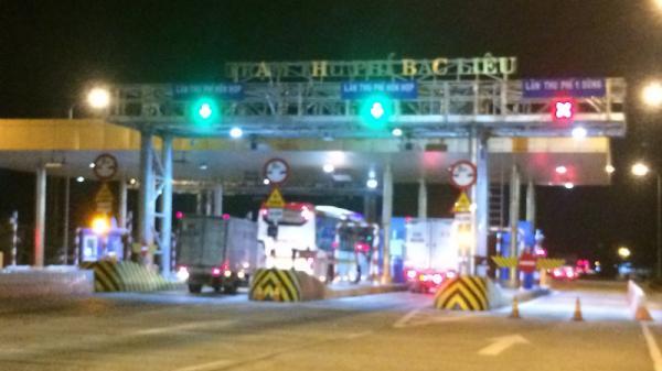 Tình tiết bất ngờ về nghi án đại úy công an bị cướp xe trên đường đi Sóc Trăng về Bạc Liêu