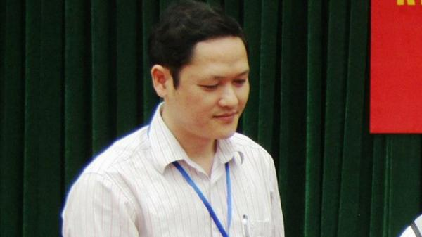 Toàn bộ tiểu sử, quá trình công tác của Ông Vũ Trọng Lương - người sửa điểm thi ở Hà Giang