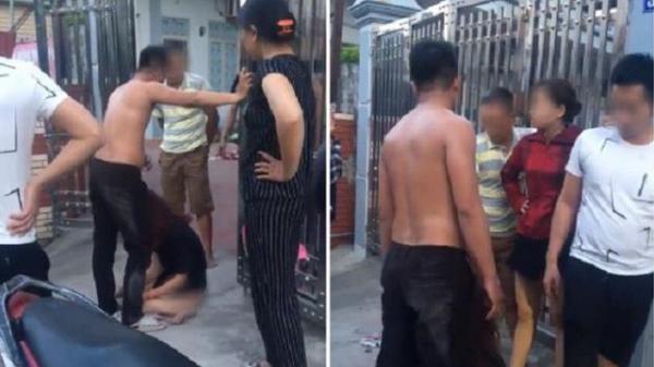 Mẹ chồng dẫn cả nhà cùng con dâu đi đánh ghen: Cô gái bị lột đồ, đánh ghen bất ngờ lên tiếng