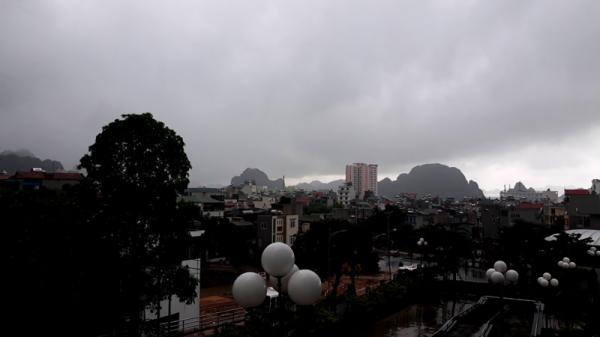 Tiếp tục có mưa, Quảng Ninh cần đề phòng ngập úng, sạt lở