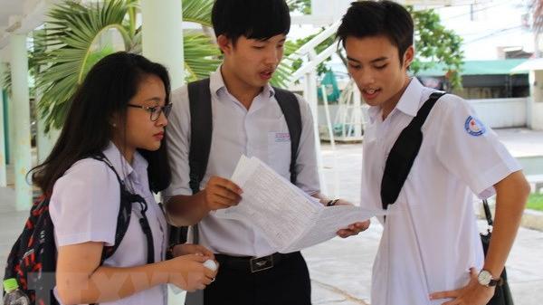 """Phát hiện tỉnh Bạc Liêu nằm trong các địa phương có nghi vấn điểm thi """"bất thường"""""""