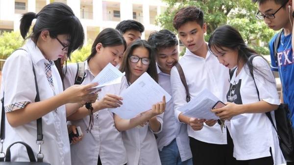UBND tỉnh Bạc Liêu yêu cầu báo cáo về điểm thi THPT quốc gia 2018