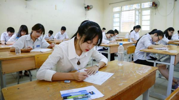 Cao Bằng và một tỉnh vượt trội điểm 9 môn Ngữ văn thi THPT quốc gia