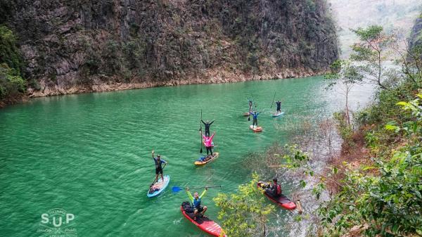 Hà Giang: Hình thành khu du lịch sinh thái trên cung đèo Mã Pì Lèng