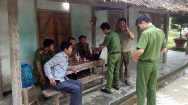 Hà Giang:  Đôi vợ chồng chủ quán tạp hóa bị chém thương vong