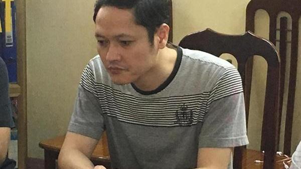 Công an chính thức khởi tố bắt tạm giam ông Vũ Trọng Lương sau vụ nhúng tay nâng điểm thi ở Hà Giang