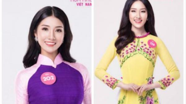 2 người đẹp Quảng Ninh lọt vào chung kết Hoa hậu Việt Nam 2018