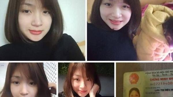 Vợ 9X quê Quảng Ninh để lại thư dặn chồng 'hãy sống thật tốt, đừng cố tìm em' rồi mất tích bí ẩn