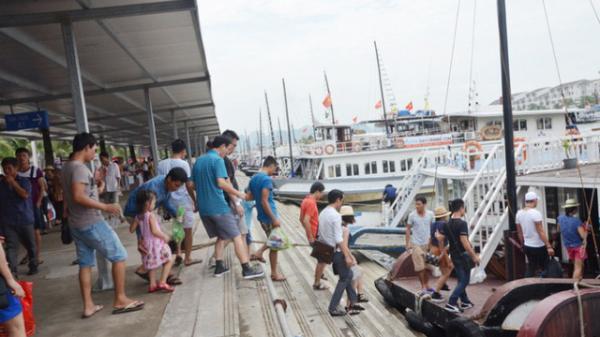 Quảng Ninh: Phí thu từ tham quan vịnh Hạ Long được dùng để làm gì?