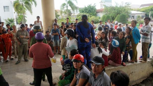 Truy sát kinh hoàng tại Bạc Liêu: Một gia đình có 1 người chết 3 người bị thương