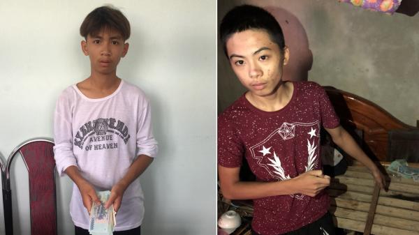 Quảng Ninh: Thiếu tiền tiêu xài, 2 thanh niên rủ nhau đi ăn trộm nhà hàng xóm